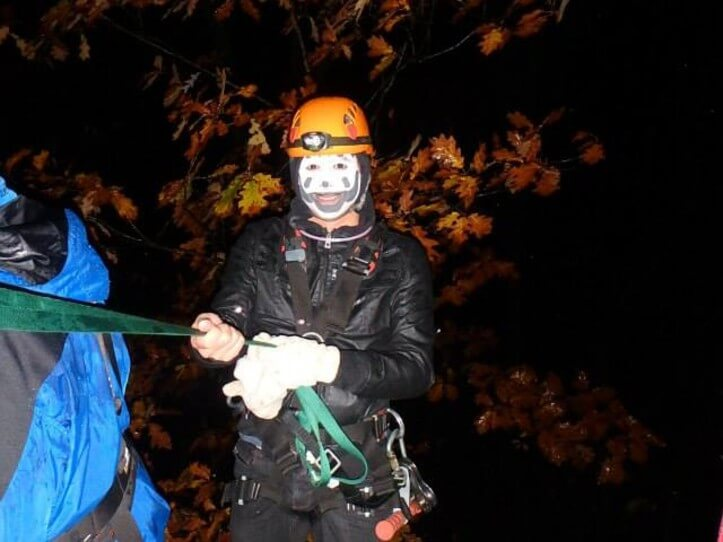 Zipline Reservations Zipzone Outdoor Adventures Ohio