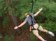 Zipline Reservations Zipzone Outdoor Adventures Ohio