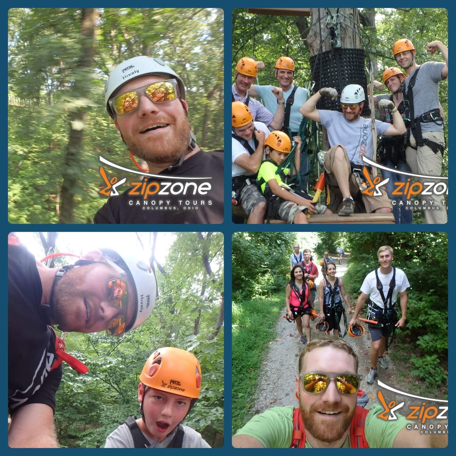 Meet Our Guides Zipzone Outdoor Adventures