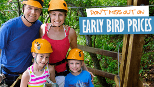 Don't Miss Out on ZipZone's Early Bird Prices
